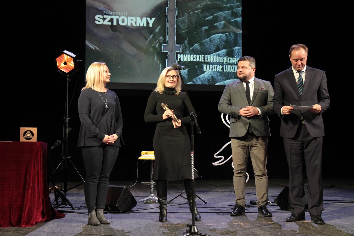 Marszałkowie gratulują laureatom